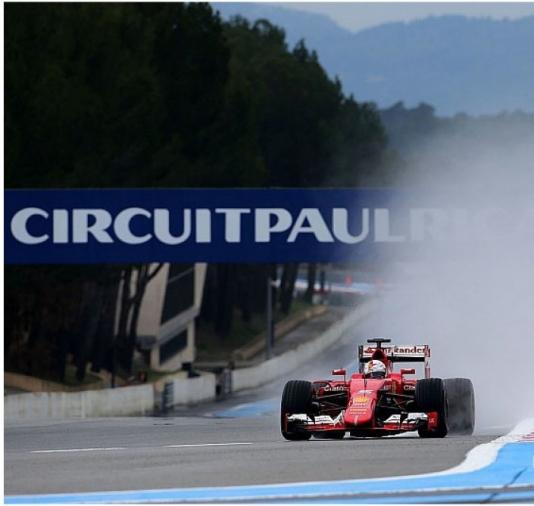 Fransa Qran-prisi yenidən Formula-1 təqviminə qayıda bilər - 2018-ci ildən