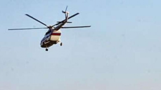 Azərbaycanda hərraca çıxarılacaq helikopter - FOTO