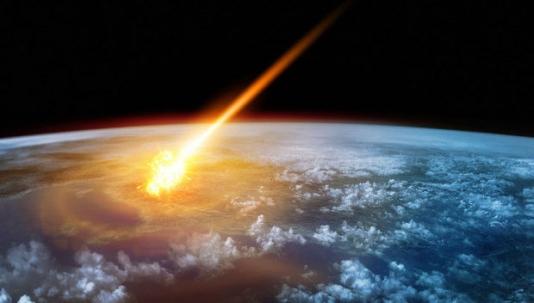 Səmada parlaq meteor axını müşahidə olunacaq - Sabah