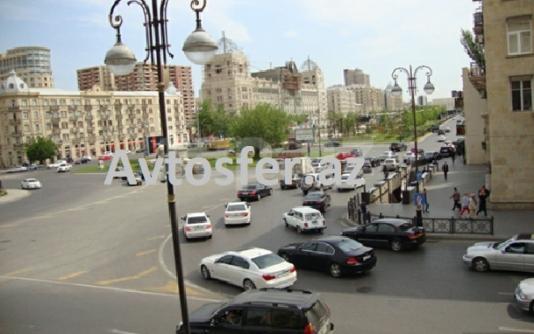 «5 mərtəbə» dairəsində sürücülərin işi asanlaşdı - FOTO