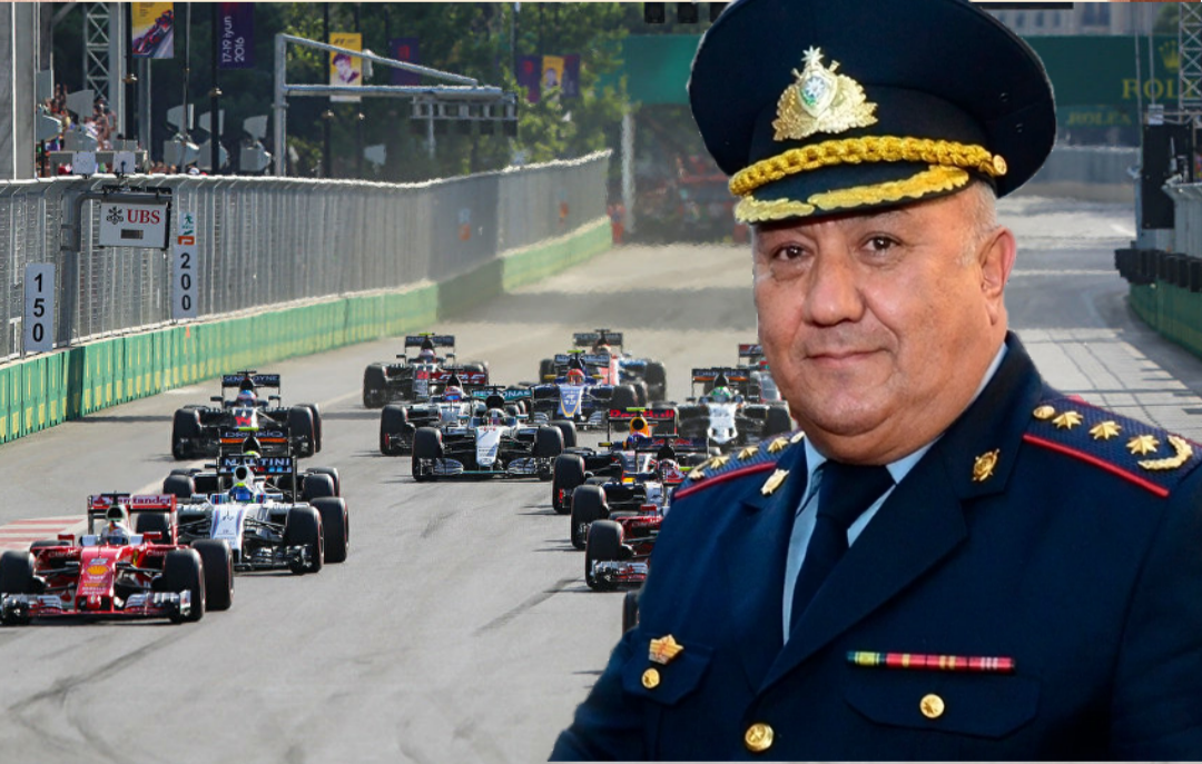 """Sürücülərə ŞAD XƏBƏR: """"Formula 1""""-ə görə bağlanan bu yollar açıldı"""