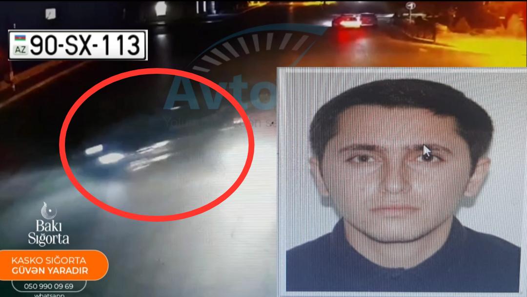 "Toya hazırlaşan sürücü ""avtoş"" kimi saxlanıldı - VİDEO"