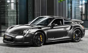 "Yeni ""Porsche 911 Turbo S""  - VİDEO"