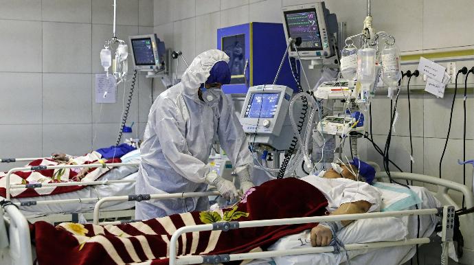 İranda daha 75 nəfər koronavirusdan öldü - Avtosfer.az