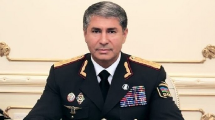 Vilayət Eyvazovdan yol polisində YENİ TƏYİNATLAR: biri rəis, digəri komandir oldu