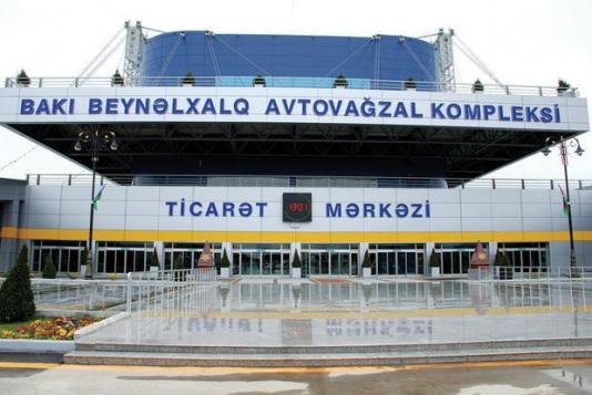 """Üç milyondan çox sərnişinə xidmət göstərdi - """"Bakı Avtovağzalı"""""""