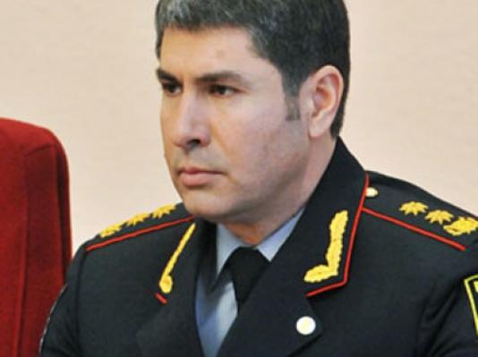 Vilayət Eyvazov nazirin birinci müavini təyin olundu