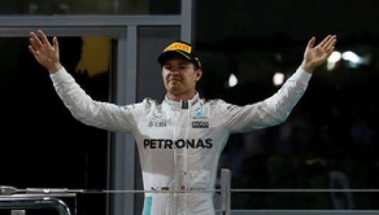 Formula-1 üzrə yeni dünya çempionu karyerasını başa vurub