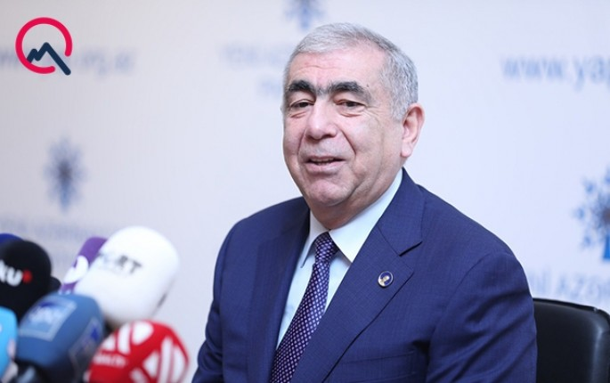 """""""Hamı evini tikib, hasarını çəkib, yol üçün məsafə qalmayıb"""""""