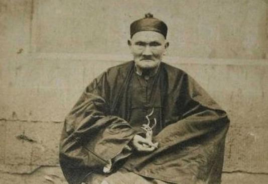 Çinlidən ölümsüzlük resepti - 256 yaş