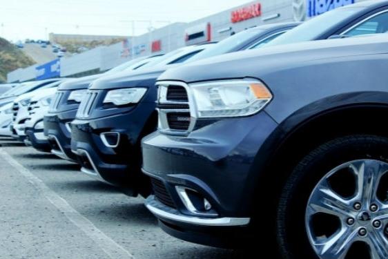 """Hərraca çıxarılacaq avtomobillər: """"VAZ"""", """"BMW"""", """"Nissan"""", """"Mercedes"""" - SİYAHI"""