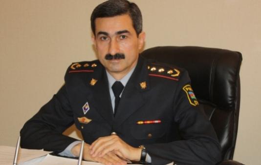 Kamran Əliyev postda rayona gedənlərdən rüşvət alan yol polislərindən DANIŞDI