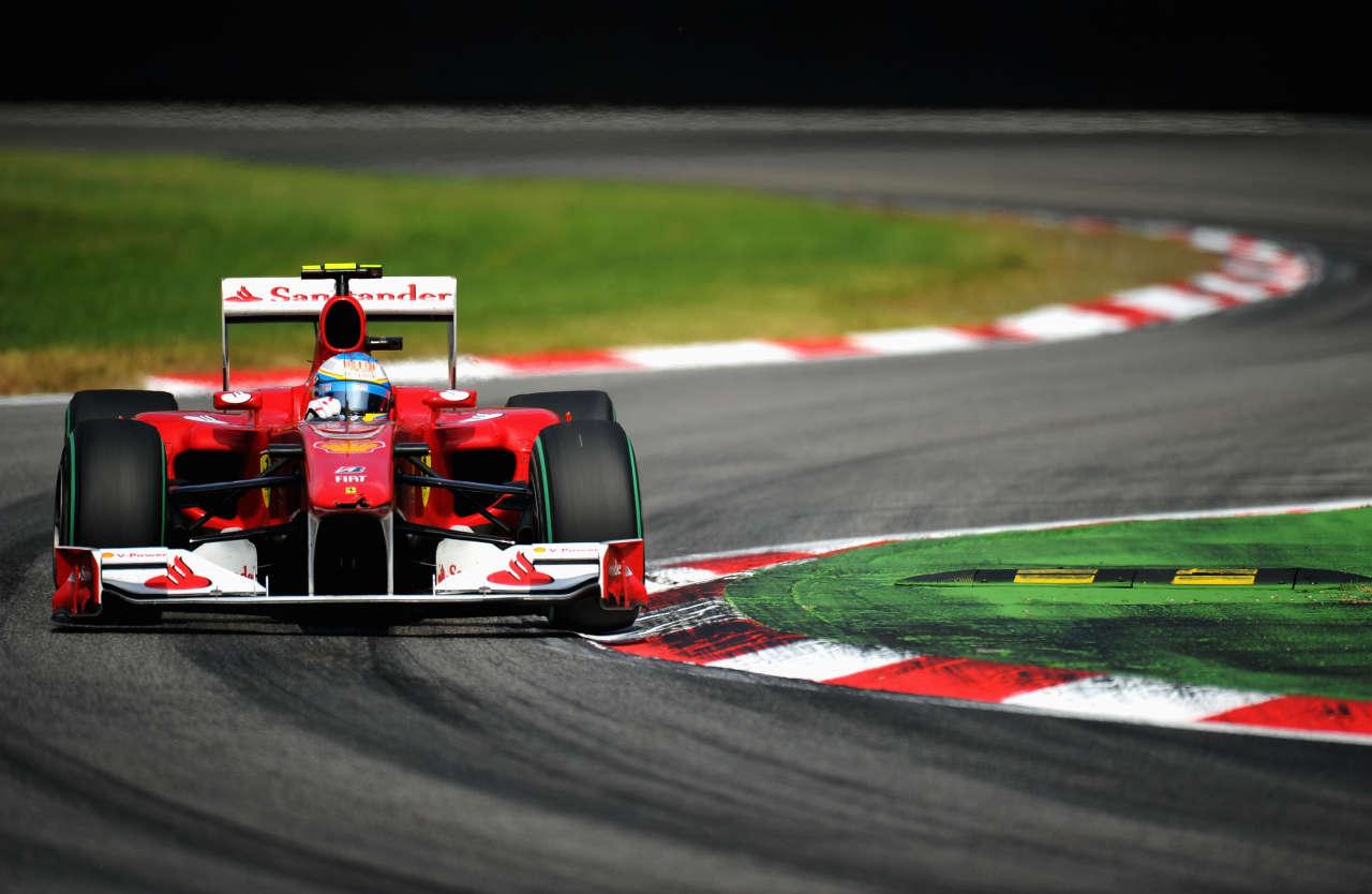 Könüllülərin qəbulu aparılır - Formula 1 yarışı üçün