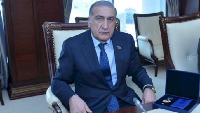 İqbal Məmmədov uçqun olan kəndə getdi - FOTO