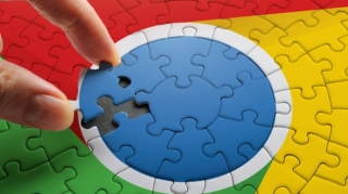 Google Chrome  научился определять пароли пользователей